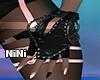 FN Bangle Spike Gloves