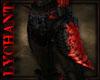 Ly: Lychant armor bottom