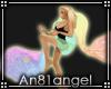 ~81~ CD-FA RainbowGlitz