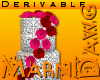 Derivable Wedding Cake
