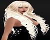 Blond Cowgirl Hair