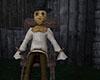 ☠ Scarecrow