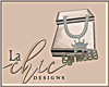 LyricL33 Necklace  box
