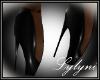 {L}Dark Swan Boots