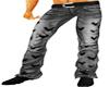 Bat Jeans