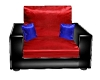 Chair Pillow Satin