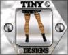 *T Harley Princess Boots