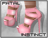 Kendall Heels