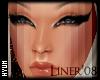 liner`08 tan