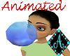 Ama{Bubble Gum blue