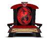 Single Throne Wu