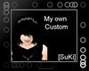 [SuKi]Cap&Hair-SIMPLE-