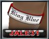 King blue RT