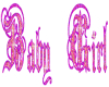 Baby Girl Pink Glitter