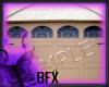 BFX Garage Door