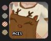 !A T-cute deer