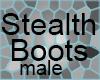 *KKC*StealthBootsMale