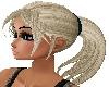 blonde sexy hair