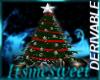 Derv. Christmas Tree 18