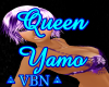 Queen yamo PW