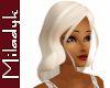 MLK Juanita Hair Blonde