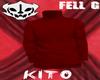 Echofell Sans Sweater