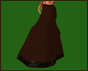 Basic Brown Skirt