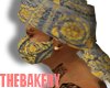 Versace Turban