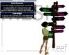 Signpost R Portal MESH