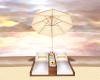 Summer Beach/Pool Lounge