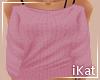 K♡SweaterPink