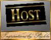 I~Host Pin
