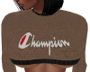 BUSTY CHAMPION TOP
