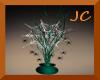 ~Spider Tree Vase