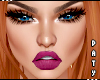 P-Ivy HD Lashes/Brows/Ey