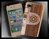 Leo. Iphone Case Bambu