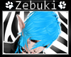 +Z+ Krish Blue ~