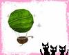 Fairy Fly Balloon