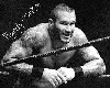 Randy Orton Sticker