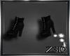 [Z3D]  Boots Black