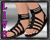 L:.. Beach Shoes
