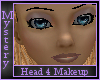 MysteryHead4Makeup