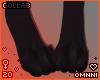 . Avarice | feet