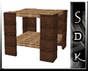 #SDK# Derivab Side Table