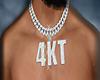 4KT Chain