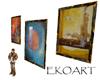 3 EKOART Painting