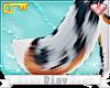 *D* Daisy Tail V4