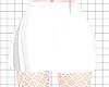 Av! Whte Skirt + Fishnet