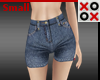 Country Life Shorts