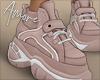 $ Tan Sneakers